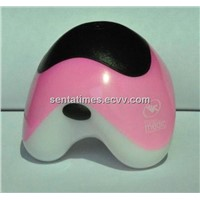 Lighting triangle massager/mini massager/handle massager SD-A02-3