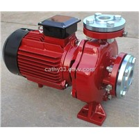 MCC Close coupled motor pumps