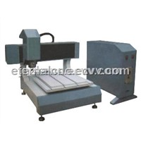 Mini CNC Router Machine (EM3030)