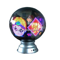 NEW Customized Size 48Pixels Miraball With Remote Control for Opening Ceremony advertising,