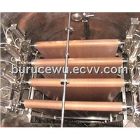 Pharmaceutical drying belt/Microwave Dryer Teflon Belt