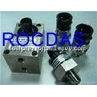 rocdas sensors for air compressor1089057578 ,1089057528