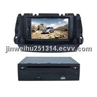 Renault Car dvd player /navigation