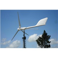 SK-30KW variable pitch wind turbine
