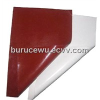 Silicone Rubber Fiberglass Fabric/Silicone Rubber Baking Sheets