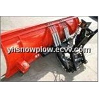 Snow Plow for Pickup