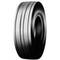 Solid Tire (4.00-8  500-8)  forklift tires  heavy equipment tires
