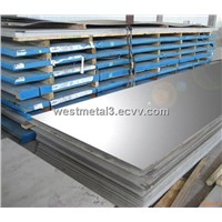 Stainless Steel Sheets of West Metal Stainless Steel Sheet and Coils