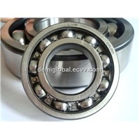 WZA deep groove ball bearing  6200 6204 6208 6210 6215 6220 6224 6230 6240