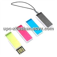 Wholesale Mini USB Flash Drives
