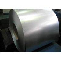 0.20mm Dry SGCC Galvalume Steel Coils and Sheet with Minimized Spangle