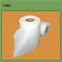 100% Rayon M-3 Antistatic Dust Free Cleanroom Paper for Laboratory