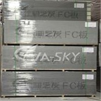 1220*2440mm Fiber Cement Board