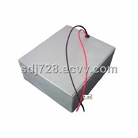 12V/40Ah Lithium Ion Rechargeable Battery Pack UPS
