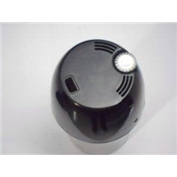 15W DC 12V Quite Silver Mist Warm Car Air Humidifiers with FCC Certificate
