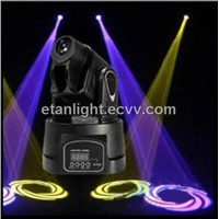 15W led moving head GOBO