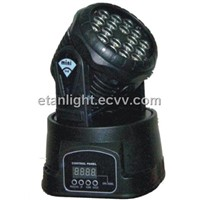 18*3W mini LED moving head light