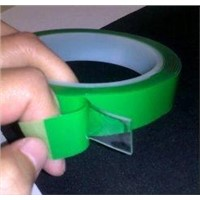 1mm Strong Auto Self Adhesive Foam Tape with Green Film Liner for Roof Rubber, Sun Visor