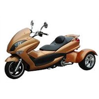 200cc 3wheel scooter,tricycle,trike SWS200-3