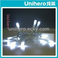 2012 Battery operated LED Christmas Light