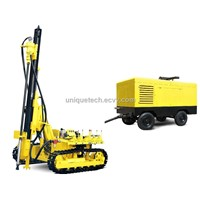 2012 Hot Sale Crawler Drilling Rig