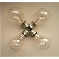 2012 Hot sale and high quality incandescent bulbs