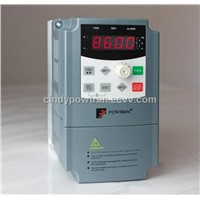 220V single phase    variable speed drives
