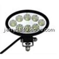 24W LED Light Bar