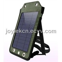 2.5w portable solar charger for laptop