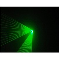 300mW green laser light