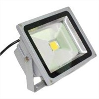 30W CE SMD Warm White Aluminium Alloy Glass CoverLED Flood Lamps
