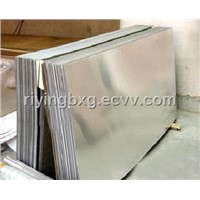316L stainless steel sheet