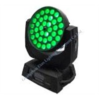 36*10W 4 in 1 RGBW LED Moving Head Light