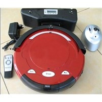 3 in 1 multifuncational robotic auto vacuum cleaner