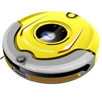 3 in 1 mutifuncational robotic auto vacuum cleaner