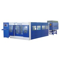 4000W Metal Cutting Machine (VL1530H400C)