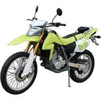 400cc dirt bike motorcycle SWDB400-B