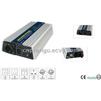 500W-3000W Pure Sine Wave Power Inverter With Charger
