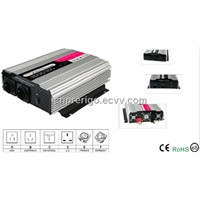 500W-6000W modified sine wave power inverter with charger
