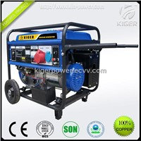 5KW Kipor Gasoline Generator with Honda engine