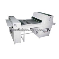 650 UV coating machine