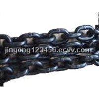 6MM  G80 hoist chain