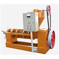 6YL-160 SCREW OIL PRESS MACHINE