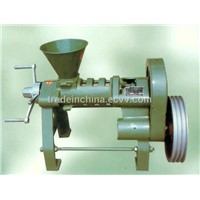 6YL-68 SCREW OIL PRESS machine