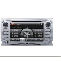 6.2' GPS Navigation DVD for Ford( Ford Focus /Mondeo/S-max/2006-2009)
