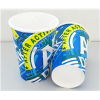 7oz cold drink paper cups