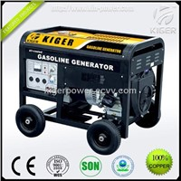 8500W gasoline generator with honda engine