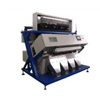 84 Channel, ~220V / 50HZ colour sorter machine for  industrial products, beans, nuts