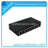8port Gigabit Wlan ethernet switch