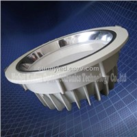 9W-12W LED Downlight